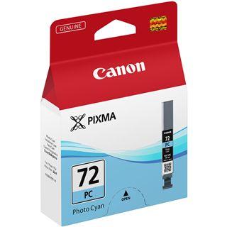 Canon Tinte PGI-72PC 6407B001 cyan