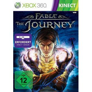 Microsoft Fable: The Journey für Kinect (deutsch)(Xbox360)