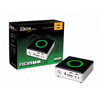 ZOTAC ZBOX AD12 NANO PLUS 2GB DDR3