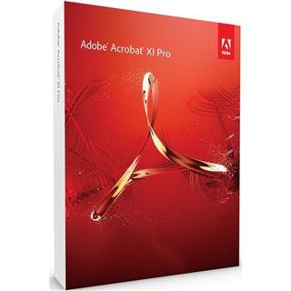 Adobe Acrobat Pro Upgrade MAC (deutsch)