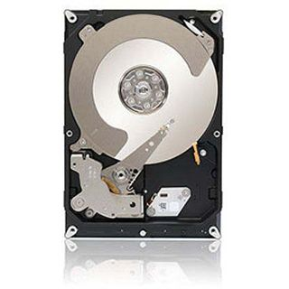 1000GB Seagate Enterprise Value HDD / Terascale HDD ST1000NC001 64MB