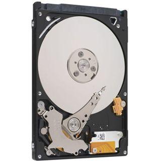 "320GB Seagate Momentus Thin ST320LT007 16MB 2.5"" (6.4cm) SATA"