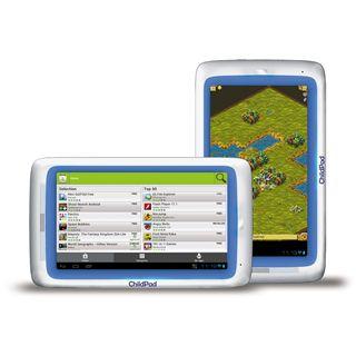 "7.0"" (17,78cm) Archos Arnova Childpad WiFi 4GB weiss"