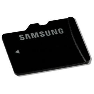 8 GB Samsung microSDHC Class 4 Retail inkl. Adapter