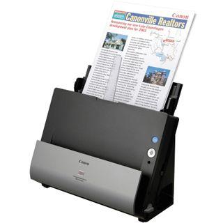 Canon DR-C125W Dokumentenscanner WLAN/USB 2.0