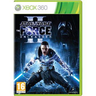 Star Wars - The Force Unleashed 2 (Xbox 360)