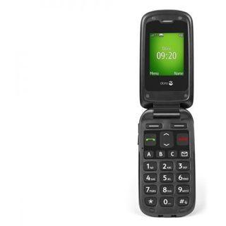doro PhoneEasy 605 schwarz