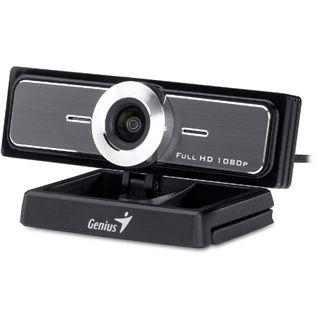 Genius WideCam F100 Webcam USB