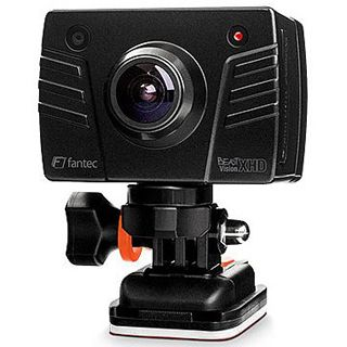 Fantec BeastVision Camcorder XHD Standard Edition schwarz