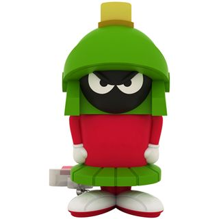 4 GB EMTEC Looney Tunes Marvin the Martian Figur USB 2.0