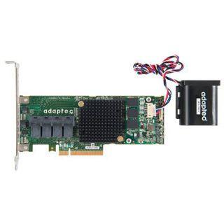 Adaptec 71605Q 5 Port PCIe 3.0 x8 retail