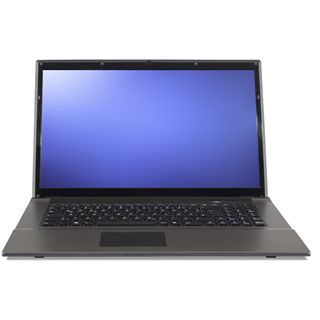 "Notebook 17,3"" (43,94cm) Terra Mobile 1712 Mobile877-2x1,4Ghz, 4GB, 1000GB, IntelHD, W8"