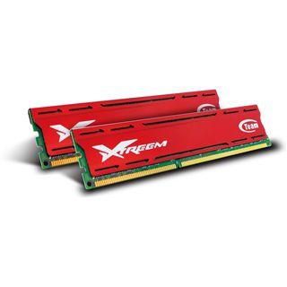 8GB TeamGroup Xtreem Vulcan LV DDR3-1600 DIMM CL9 Dual Kit