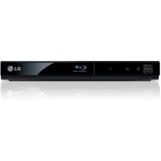 LG Electronics BP125 schwarz