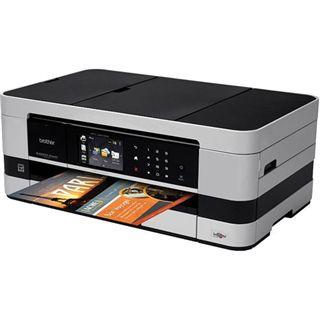 Brother MFC-J4510DW Tinte Drucken/Scannen/Kopieren/Faxen LAN/USB 2.0/WLAN
