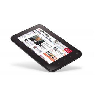 "7.0"" (17,78cm) XORO PAD 714 WiFi 4GB schwarz"