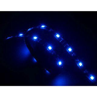 Akasa 15x 60cm blau LED-Strip für Gehäuse (AK-LD02-05BL)