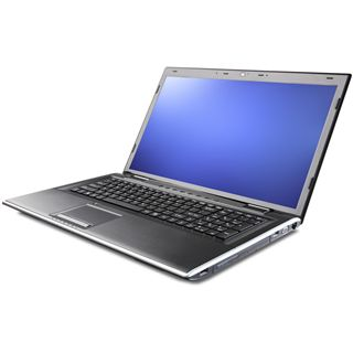 "Notebook 17,3"" (43,94cm) Terra Mobile 1773Q i5-3210M-2x2,5GHz, 8GB, 1000GB, GT640M, W7P64"