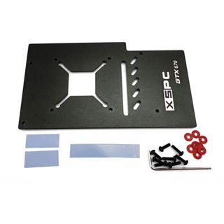 XSPC Razor GTX670 Backplate