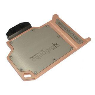 Aqua Computer aquagraFX für GTX 680/770 Lightning Full Cover VGA Kühler