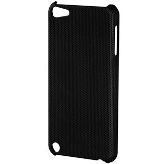 Hama MP3-Cover Air für iPod touch 5G, Schwarz