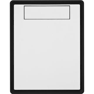 BitFenix Solid weiss/schwarz Front Panel für Prodigy