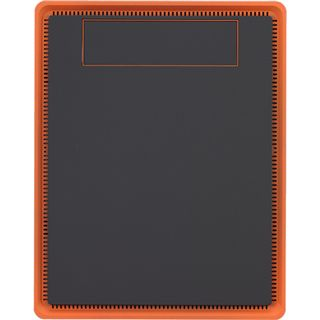 BitFenix Solid schwarz/orange Front Panel für Prodigy