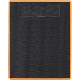 BitFenix Mesh schwarz/orange Front Panel für Prodigy