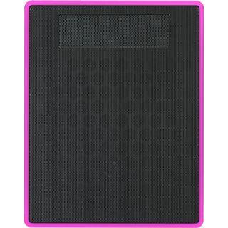 BitFenix Mesh schwarz/pink Front Panel für Prodigy (BFC-PRO-300-KPFXA-RP)