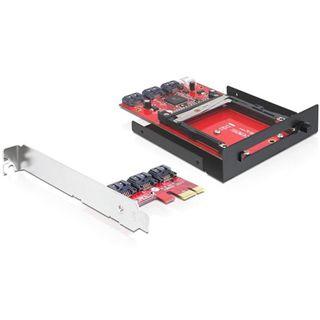 DeLOCK 3.5 PCMCIA Laufwerk 1 Slot CardBus