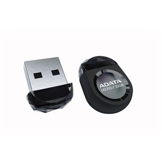 32 GB ADATA DashDrive Durable UD310 schwarz USB 2.0