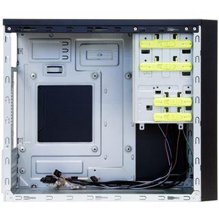 Chieftec Hi-Fi HT-01 Desktop 300 Watt schwarz