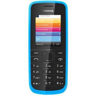 Nokia 109 64 MB blau