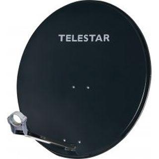 Telestar Digirapid 80 schiefergrau