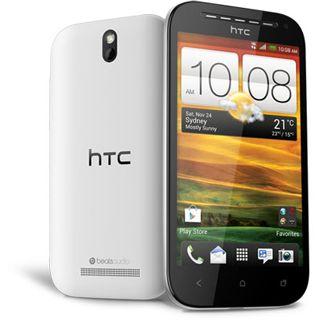 HTC One SV 8 GB weiß