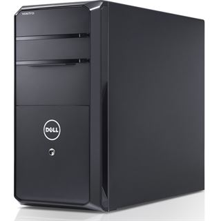 Dell Vostro 470MT i5-3450-4x3,1GHz, 4GB, 500Gb, IntelHD, W8P64, Maus,