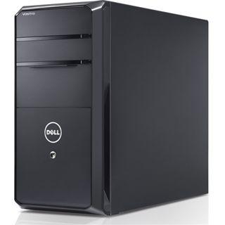 Dell Vostro 470MT i7-3770-4x3,4GHz, 6GB, 2000GB, HD7570, W8P64, Maus,