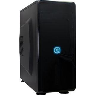 indigo Stealth I221R Pentium G2120 8GB 500GB HDD DVD-Brenner GeForce