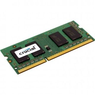 8GB Crucial CT102464BF160B DDR3-1600 SO-DIMM CL11 Single