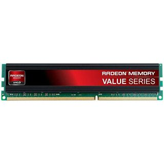 4GB Patriot AMD Memory Value Serie DDR3-1333 DIMM CL9 Single