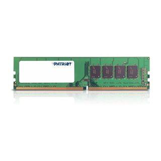 8GB Patriot Signature Line DDR3-1600 DIMM CL11 Single