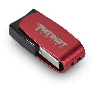 4 GB Patriot Lifestyle Axle rot/schwarz USB 2.0