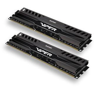 8GB Patriot Viper 3 DDR3-2133 DIMM CL11 Dual Kit