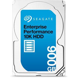 "900GB Seagate Performance 10K HDD ST900MM0026 64MB 2.5"" (6.4cm) SAS 6Gb/s"
