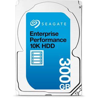 "300GB Seagate Performance 10K HDD ST300MM0026 64MB 2.5"" (6.4cm) SAS 6Gb/s"
