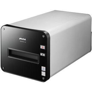 Plustek OpticFilm 120 Diascanner USB 2.0
