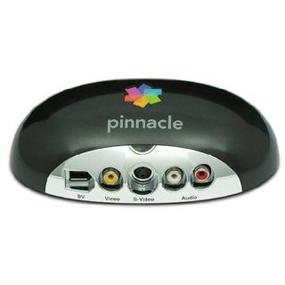 Pinnacle MovieBox 15.0 Ultimate Collection USB 2.0