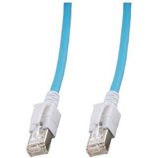 2.00m Good Connections Cat. 6a Patchkabel S/FTP PiMF RJ45 Stecker auf