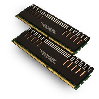 8GB Patriot Viper Xtreme Series Division 2 DDR3-2400 DIMM CL11 Dual