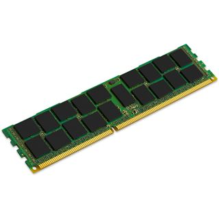 16GB Kingston ValueRAM KVR13LR9Q8 DDR3L-1333 regECC DIMM CL9 Single